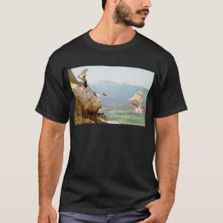 Polyphemus T Shirt