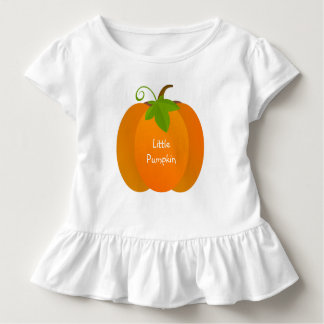 Pompoen Kinder Shirts