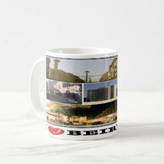 Pond Libanon - Beiroet Koffiemok