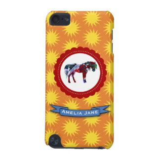 Pony en Zon iPod Touch 5G Hoesje