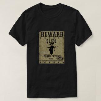 Pook Pete - Beloning Gewilde Ver.2 T Shirt