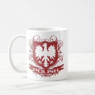Pools CREST van Eagle Koffiemok