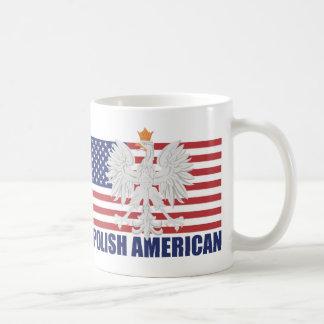 Poolse Amerikaanse Mok