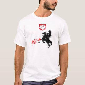 Poolse Huzaar T Shirt