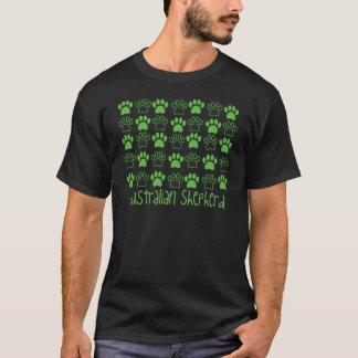 Poot door Poot Australische Herder T Shirt