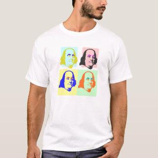 Pop Ben 4 T Shirt