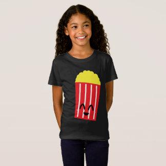 popcorn t shirt