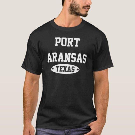 Port Aransas Texas T Shirt