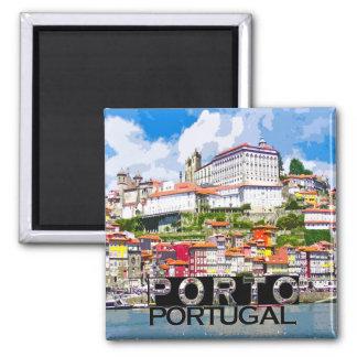 Porto Magneet
