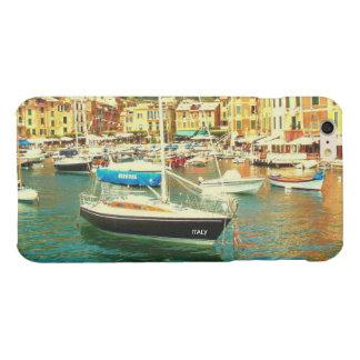 PORTOFINO ITALIË GLOSSY iPhone 6 PLUS HOESJE
