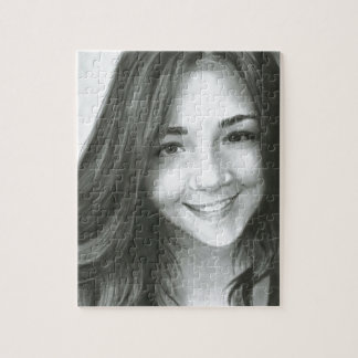 Portret Foto Puzzels