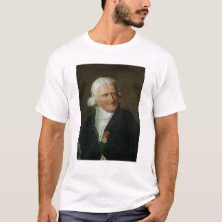 Portret van Antoine Augustin Parmentier T Shirt