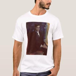 Portret van Boris Pasternak T Shirt