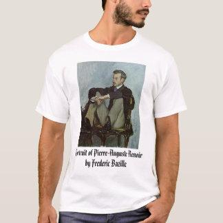 Portret van Pierre-Auguste Renoir, Portret van… T Shirt