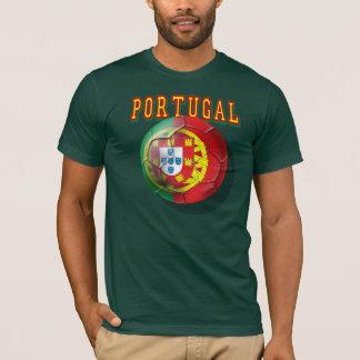 """Portugal"" Bola por Portugueses T Shirt"