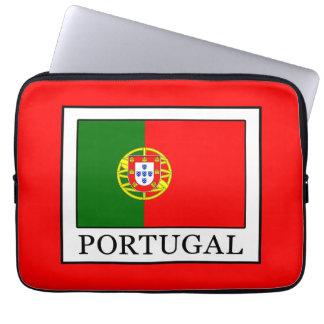 Portugal Computer Sleeve