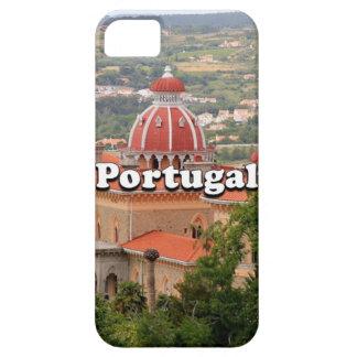 Portugal: Het Paleis van Monserrate, dichtbij Barely There iPhone 5 Hoesje