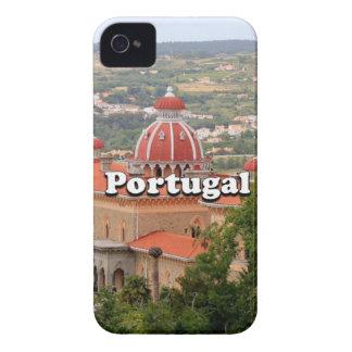 Portugal: Het Paleis van Monserrate, dichtbij iPhone 4 Hoesje