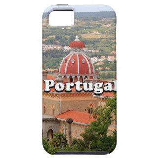 Portugal: Het Paleis van Monserrate, dichtbij Tough iPhone 5 Hoesje