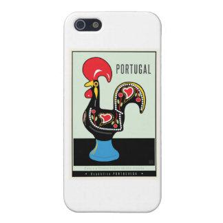 Portugal iPhone 5 Case
