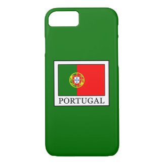 Portugal iPhone 8/7 Hoesje