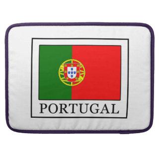Portugal Sleeve Voor MacBooks