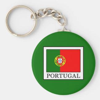 Portugal Sleutelhanger