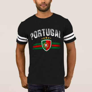 Portugal Voetbal Shirt
