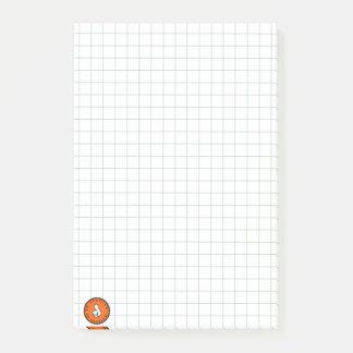 Positief ben! Gelukkiger ben! Post-it® Notes