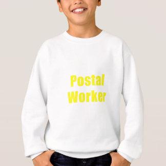 Post Arbeider Trui