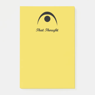 Post-It® neemt nota van 4 x 6 Post-it® Notes
