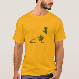 Postduif T Shirt