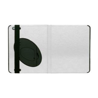 Powis iPad 2/3/4 met Kickstand iPad Covers