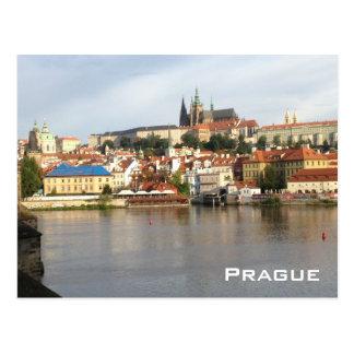 Praag Briefkaart