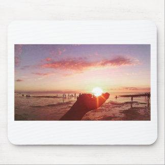 Prachtige en Ongelooflijke Zonsondergang in de Muismatten