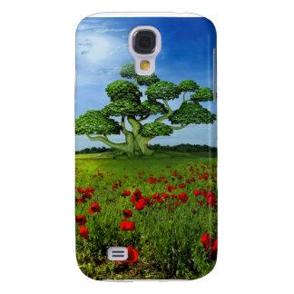 Prachtige Wereld Galaxy S4 Hoesje