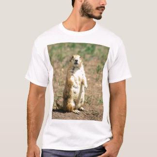 Prairiehond T Shirt