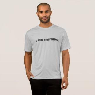 Prep marathon t shirt