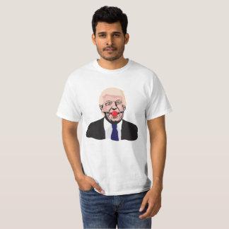 President Donald J. Trump - propbal - voegt tekst T Shirt