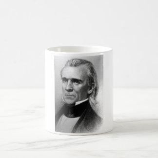 President James K. Polk, c_America Grows_Image Koffiemok
