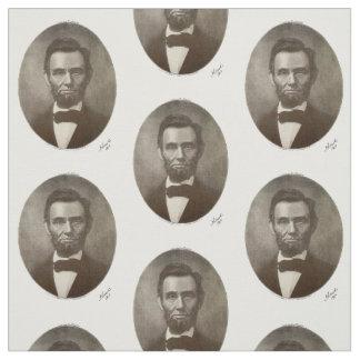 President van Abraham Lincoln van Abe het Stof