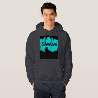 Primitieve hoodie