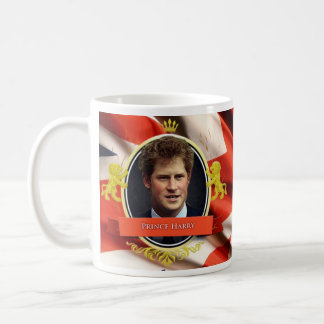 Prins Harry Historical Mug Koffiemok