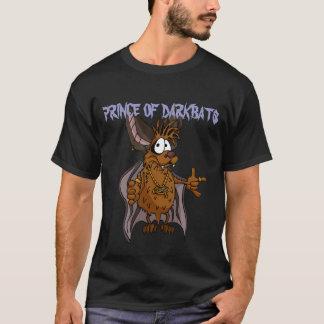 """""""Prins van"""" T-shirt Darkbats"""