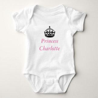 Prinses Charlotte Romper