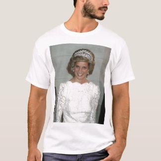 Prinses Diana Washington 1985 T Shirt