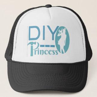 Prinses DIY Trucker Pet