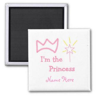 Prinses Magneet