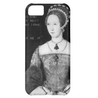 Prinses Mary Tudor iPhone 5C Hoesje