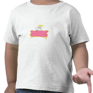 Prinses T-shirt peuter
